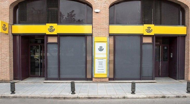 Las oficinas de Correos, nuevos puntos de venta de Renfe