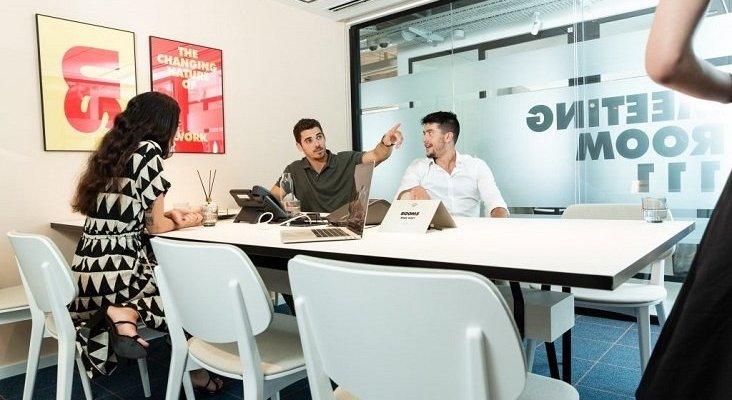 Rooms, la suma entre 'coworking' y hotelería | Foto: working-rooms.com