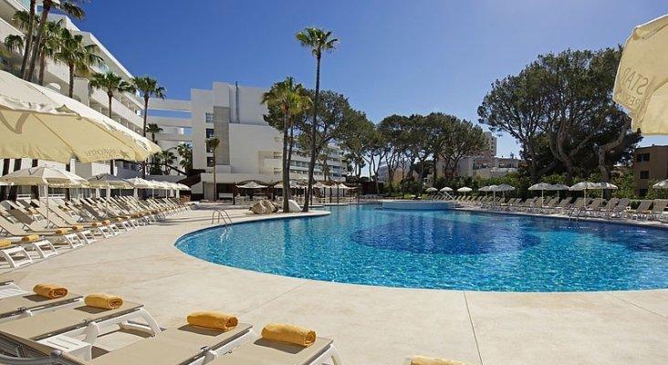 El Iberostar Cristina es uno de los hoteles que se suman al catálogo de DER Touristik