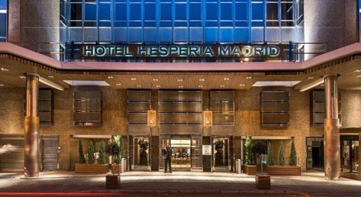 Hesperia planea invertir 300 millones en su plan de expansión | Foto: merca2.es