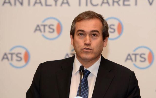 """Yusuf Hacisüleyman explica que los hoteleros turcos se sienten """"traicionados"""" por Thomas Cook"""