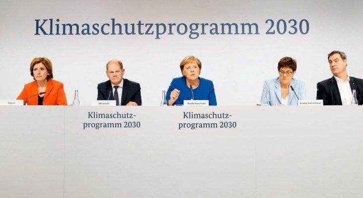 El gobierno alemán ultima un incremento del 76% en las tasas aéreas