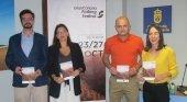 Gran Canaria Walking Festival reunirá a 750 senderistas de 16 países
