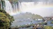 Argentina prevé cerrar el año con un récord: más de 7,5 millones de turistas extranjeros | Foto: Parque Nacional Iguazú vía adondeviajar.es