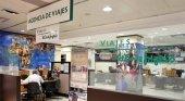 El ERTE de El Corte Inglés afecta, entre otros, a su agencia de viajes | Foto: Cinco Días