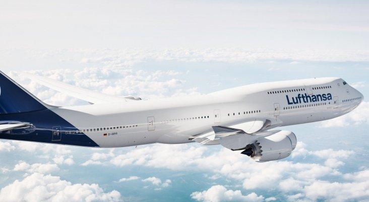 Lufthansa exige la reestructuración de Alitalia para participar en su rescate  | Foto: Lufthansa.com