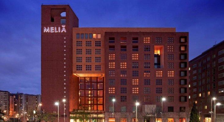 Meliá se dispara en Bolsa tras anunciar la recompra de acciones | Foto: agoda.com