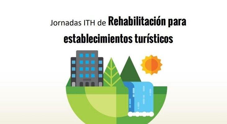 Benidorm acoge la Jornada de Rehabilitación para Hoteles