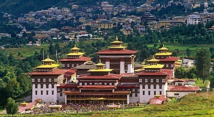 Los 10 mejores destinos para viajar en 2020, según Lonely Planet | Foto: Bután vía Lonely Planet