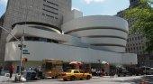 El Guggenheim de Nueva York celebra su 60º aniversario con una audioguía