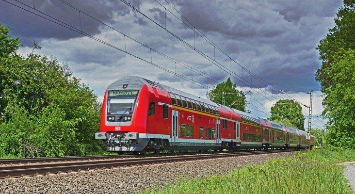 Alemania debe 49.000 millones de euros en obras ferroviarias