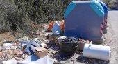 El turismo dispara un 161% la generación de residuos en Ibiza y Formentera | Foto: Periódico de Ibiza