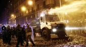 Las revueltas en Barcelona ponen en peligro el turismo MICE