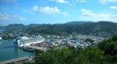 Royal Caribbean y Carnival se alían para construir un nuevo puerto en Santa Lucía|Foto: Travel Mole