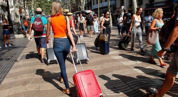 Exceltur prevé cerrar 2020 con una caída del 69% en el PIB turístico