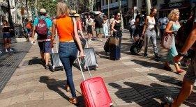 """Exceltur pronostica el """"estancamiento de la actividad turística"""""""
