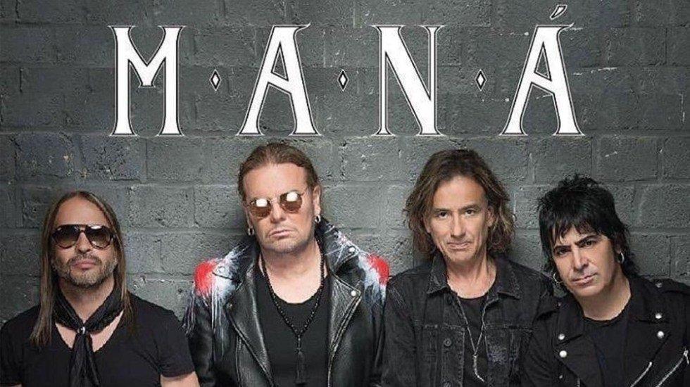 Maná y Alejandro Sanz promocionarán Punta Cana