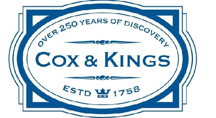 Logo Cox & Kings