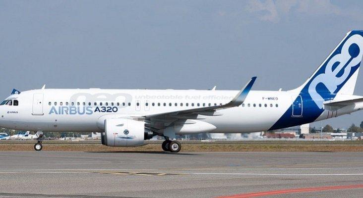 Airbus recibe un gran pedido desde Estados Unidos | Foto: Don-vip (CC BY-SA 4.0)