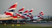 Aviones de British Airways