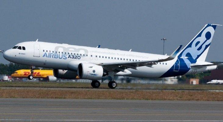 Segundo gran pedido a Airbus en menos de 24 horas | Foto: Don-vip (CC BY-SA 4.0)