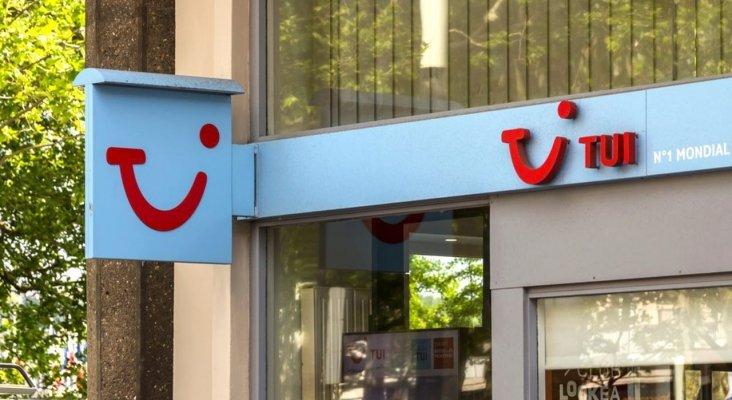 TUI podría deshacerse de su división francesa|Foto: Les Echos