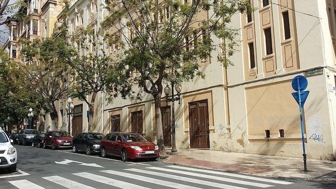 Alicante transformará uno de sus cines más emblemáticos en hotel|Foto: Alicante Press