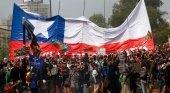 Chile renuncia a dos importantes eventos internacionales por las protestas | Foto: CNN