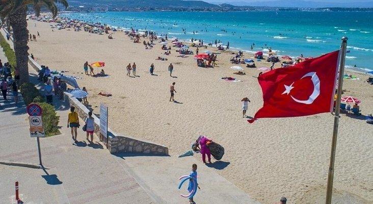 Los ingresos turísticos de Turquía aumentaron un 22% en el tercer trimestre   Foto: Hürriyet Daily News