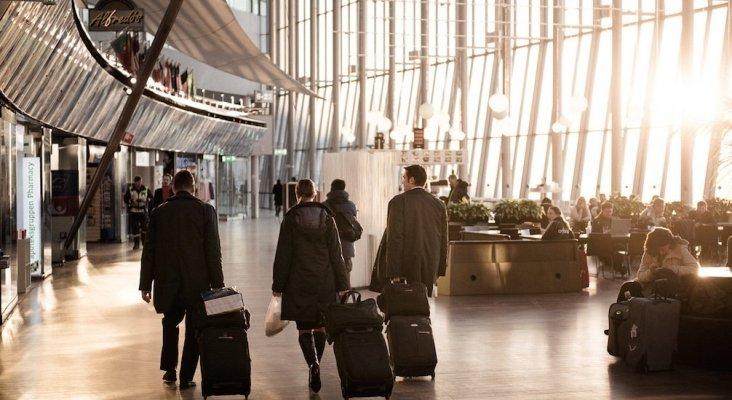 Caída en el número de pasajeros en los aeropuertos de Suecia|Foto: Travel News