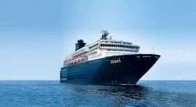 Pullmantur se declara insolvente: sus cruceros podrían ser vendidos o desguazados