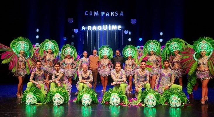 Pullmantur Cruceros celebrará el año nuevo al ritmo del carnaval canario | Foto: Digital Faro Canarias