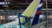 """Los ingenieros instan a Qantas a parar de forma """"inmediata y urgente"""" su flota de B737-800"""