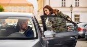 Uber debuta en Bilbao