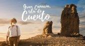 Gran Canaria Isla de Cuento