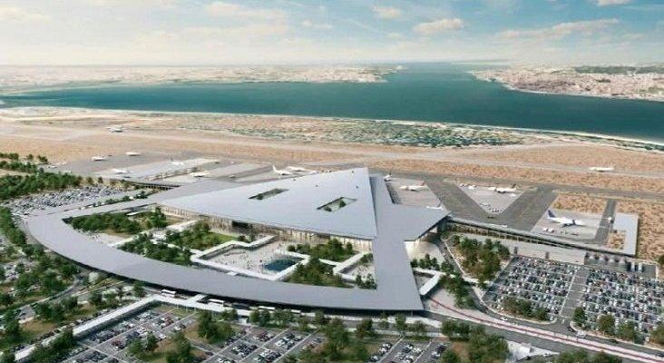 El medioambiente ralentiza la aprobación del nuevo aeropuerto de Portugal |Foto: airgways.com