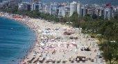 2,8 euros: la nueva tasa turística de Turquía para alojamientos de 5 estrellas |Foto: Daily News