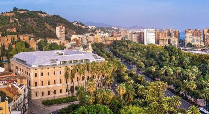 El Museo de Málaga gana casi 10.000 visitantes anuales  | Foto: museosdeandalucia.es