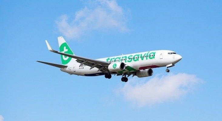 Transavia anuncia dos nuevas rutas que conectan París con Canarias