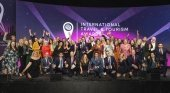ITTA2019 Islas Canarias Premio de Plata
