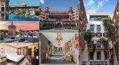 Reabre el Hotel Santa Catalina en Las Palmas de Gran Canaria