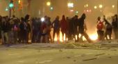 """""""Alarma"""" entre los empresarios turísticos por las protestas en Barcelona"""