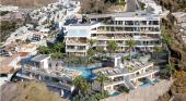 Puerto Rico (Gran Canaria) suma un complejo de apartamentos de lujo | Foto: Infografía del proyecto- Digital Faro Canarias