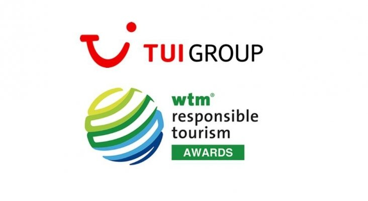 TUI Group premiado con el World Responsible Tourism