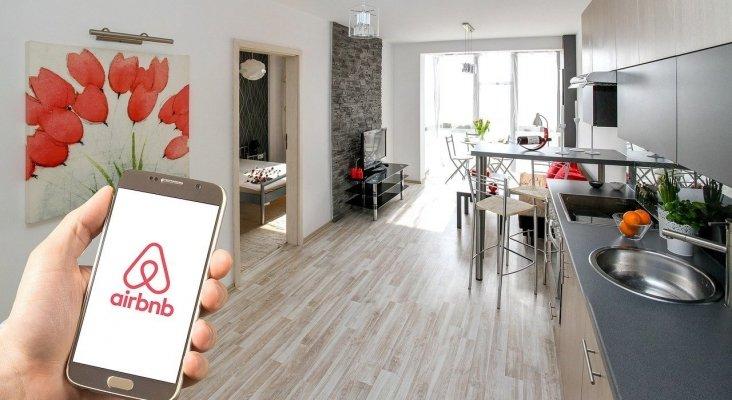 Airbnb crea una línea directa para recibir las quejas de los vecinos