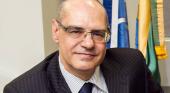 Antonio Carlos García, nuevo director financiero de Embraer