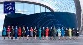 Air Europa dejará la alianza de aerolíneas SkyTeam