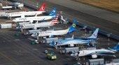 Boeing volverá a entregar 737 MAX en diciembre