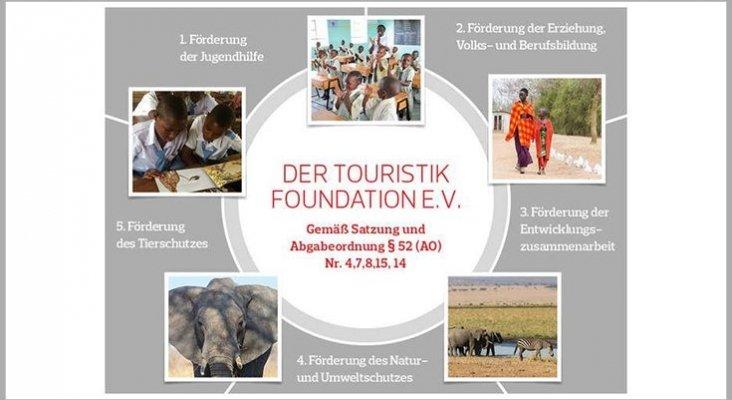 La fundación de DER Touristik cumple cinco años