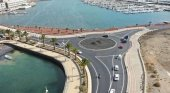 """La población de Lanzarote """"crece"""" un 8% por la llegada de cruceristas"""